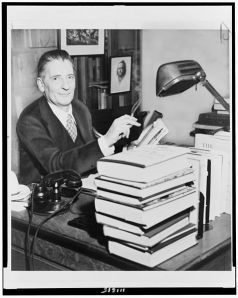 If only Maxwell Perkins could be your editor!