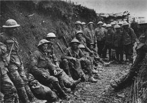 Plodders (Royal Irish Rifles)