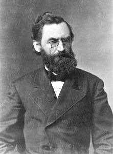 Carl Schurz, another refugee from Germany after 1848, was a Brigadier General at Gettysburg and a U.S. Senator after the war