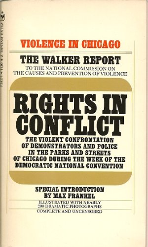 The mas market paperback edition of the Walker Report