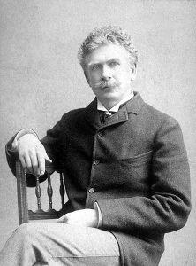 Bierce in 1892