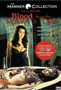 Valerie Leon's um, pulchirtude is often said to be the best part of this Hammer film