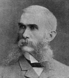 James Addison Reavis