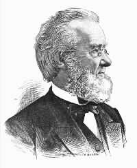 Joseph Rodes Buchanan