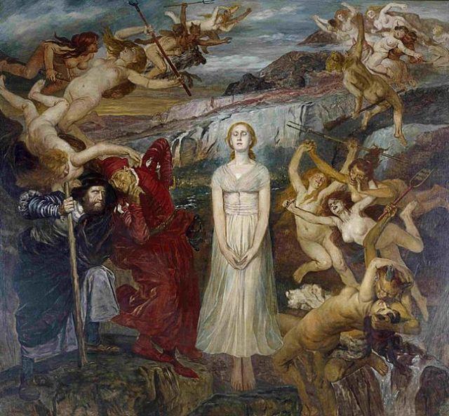 Artist: Fritz Roeber (1851 - 1924)