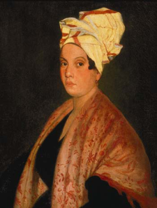 Amelia may be the descendant of Marie Laveau, but sometimes that's just not good enough